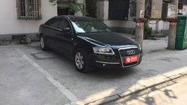 淮南奥迪A6L婚车租赁