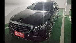 桂林奔驰E级婚车租赁