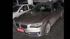 黔东南宝马5系婚车租赁