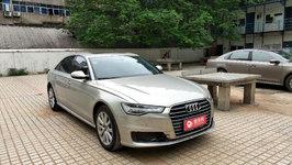 九江奥迪A6L婚车租赁