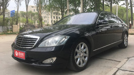 西宁奔驰S级婚车租赁