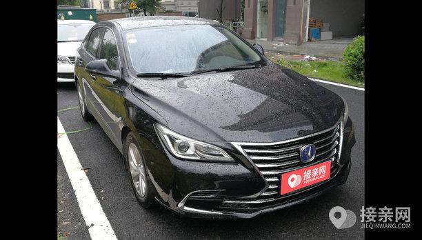 长安睿骋婚车