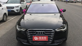 辽阳奥迪A6L婚车租赁