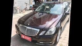 濮阳奔驰E级婚车租赁