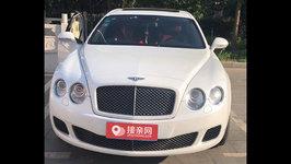 晋城宾利飞驰婚车租赁