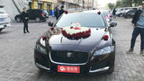 捷豹XFL