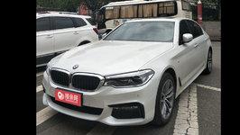 武汉宝马5系婚车租赁