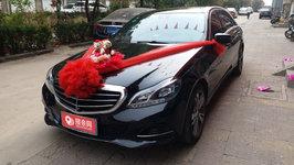 邯郸奔驰E级婚车租赁