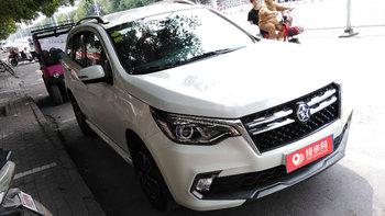 启辰T70婚车 (白色,可做头车)