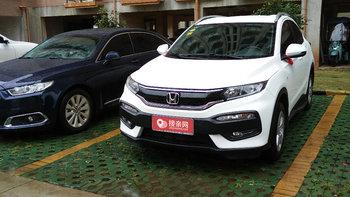 本田XR-V婚车 (白色,可做头车)
