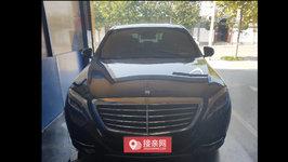 濮阳奔驰S级婚车租赁