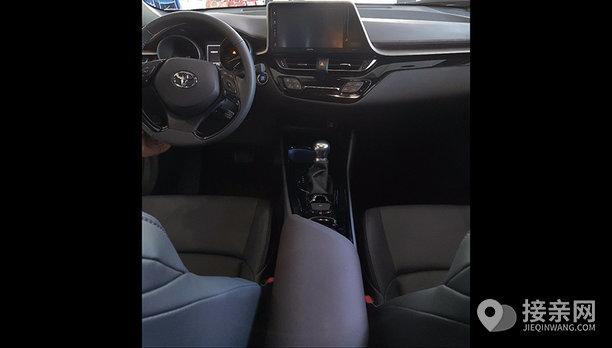 丰田威驰婚车