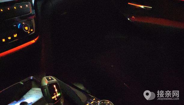 宝马3系GT婚车