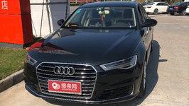 宁波奥迪A6L婚车租赁