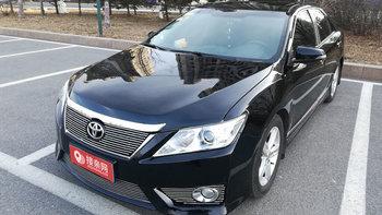 丰田凯美瑞婚车 (黑色)