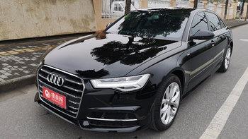 奥迪A6L婚车 (黑色)