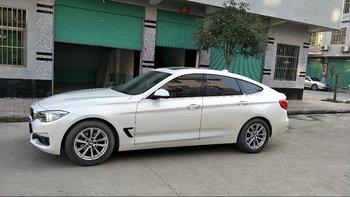 宝马 3系GT