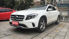 漳州奔驰GLA级婚车租赁