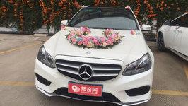 厦门奔驰E级婚车租赁