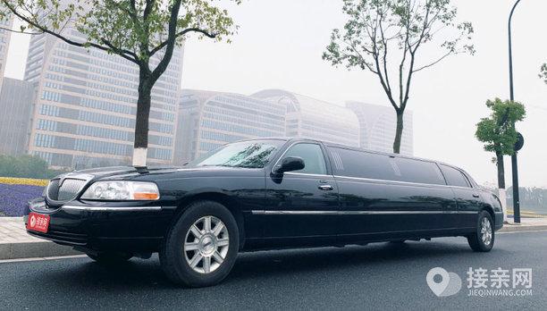 套餐林肯城市+30辆宝马5系婚车