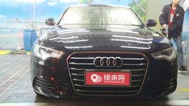 郴州奥迪A6L婚车租赁
