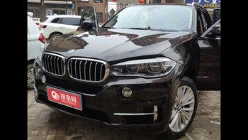 宝马X5婚车 (黑色)