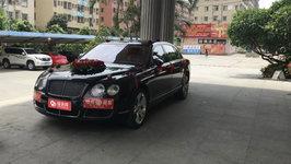广州宾利飞驰婚车租赁