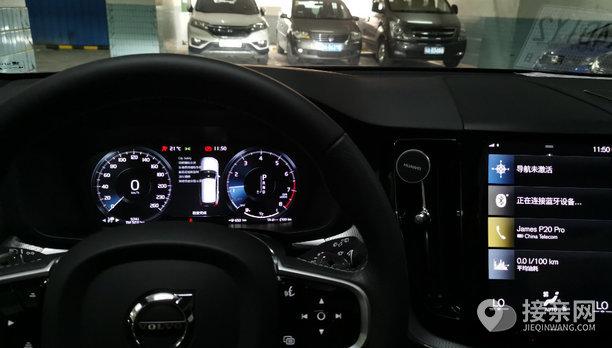沃尔沃XC60婚车