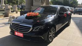 上海奔驰E级婚车租赁
