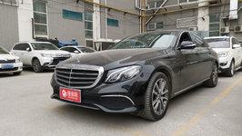 郑州奔驰E级婚车租赁