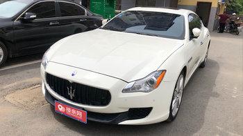 徐州玛莎拉蒂总裁婚车价格贵吗?徐州玛莎拉蒂总裁婚车租赁价格怎么算?