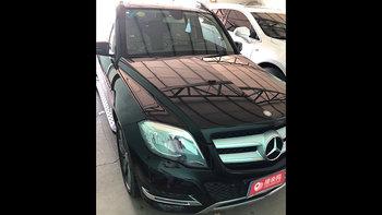 奔驰GLK级婚车 (黑色,可做头车)