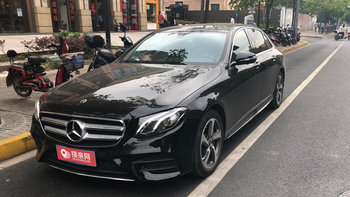 奔驰E级出婚车多少钱?上海婚庆用车挂靠
