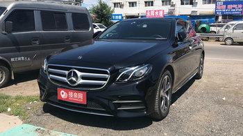 北京奔驰婚车租赁租车价格:E级婚车