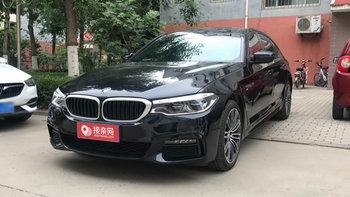 宝马跑婚车行情 北京宝马5系婚车