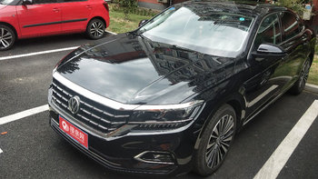 大众帕萨特上海婚车价格