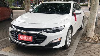 雪佛兰迈锐宝xl婚车 (白色,可做头车)
