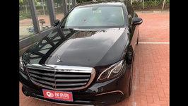 天津奔驰E级婚车租赁