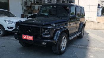奔驰G级婚车 (黑色,可做头车)