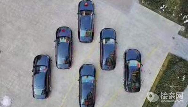 套餐奔驰E级+30辆奔驰E级婚车