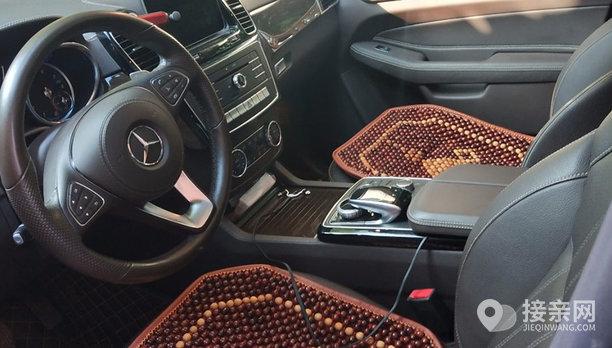 奔驰GLS级AMG婚车