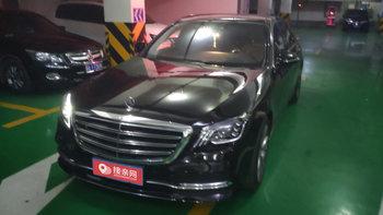 杭州婚车租赁多少钱奔驰S级这样的车
