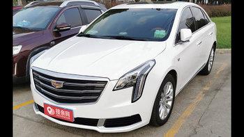 上海凯迪拉克XTS婚车好不好 上海凯迪拉克XTS婚车价格贵不贵