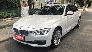 郑州婚车租赁收费标准:宝马3系婚车300元