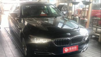 郑州宝马5系跑婚车 400元起步价