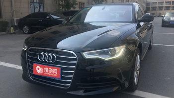 以上海为例,奥迪A6L当婚车一天多少钱