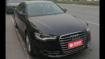 郑州租奥迪A6L做婚车哪里比较便宜