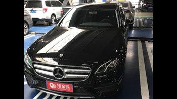 北京奔驰E级婚车价格贵吗?北京奔驰E级婚车租赁价格怎么算?
