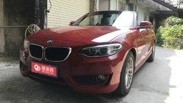 潮州宝马2系敞篷婚车租赁