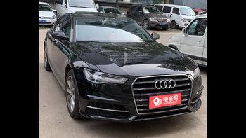 北京奥迪A6L婚车价格是多少